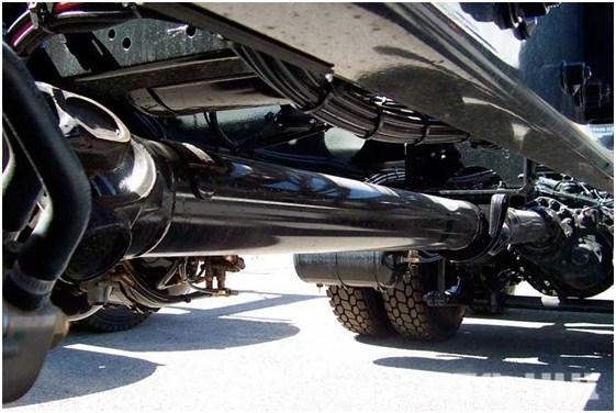 Sửa chữa xe tải Quận 9, Thủ Đức, Đồng Nai, Bình Dương - Gara xe tải Minh Nhựt -  - 25