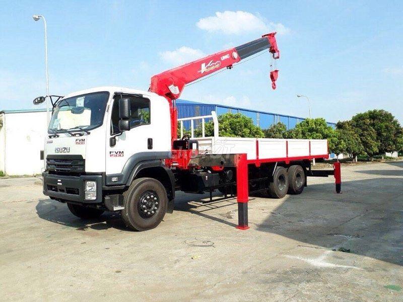 Sửa chữa xe tải Quận 9, Thủ Đức, Đồng Nai, Bình Dương - Gara xe tải Minh Nhựt -  - 5