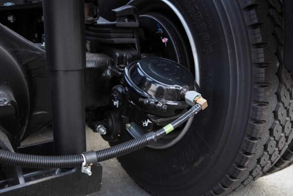 Sửa chữa xe tải Quận 9, Thủ Đức, Đồng Nai, Bình Dương -  -  - 34