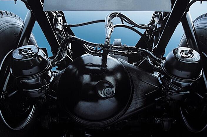Sửa chữa xe tải Quận 9, Thủ Đức, Đồng Nai, Bình Dương -  -  - 35