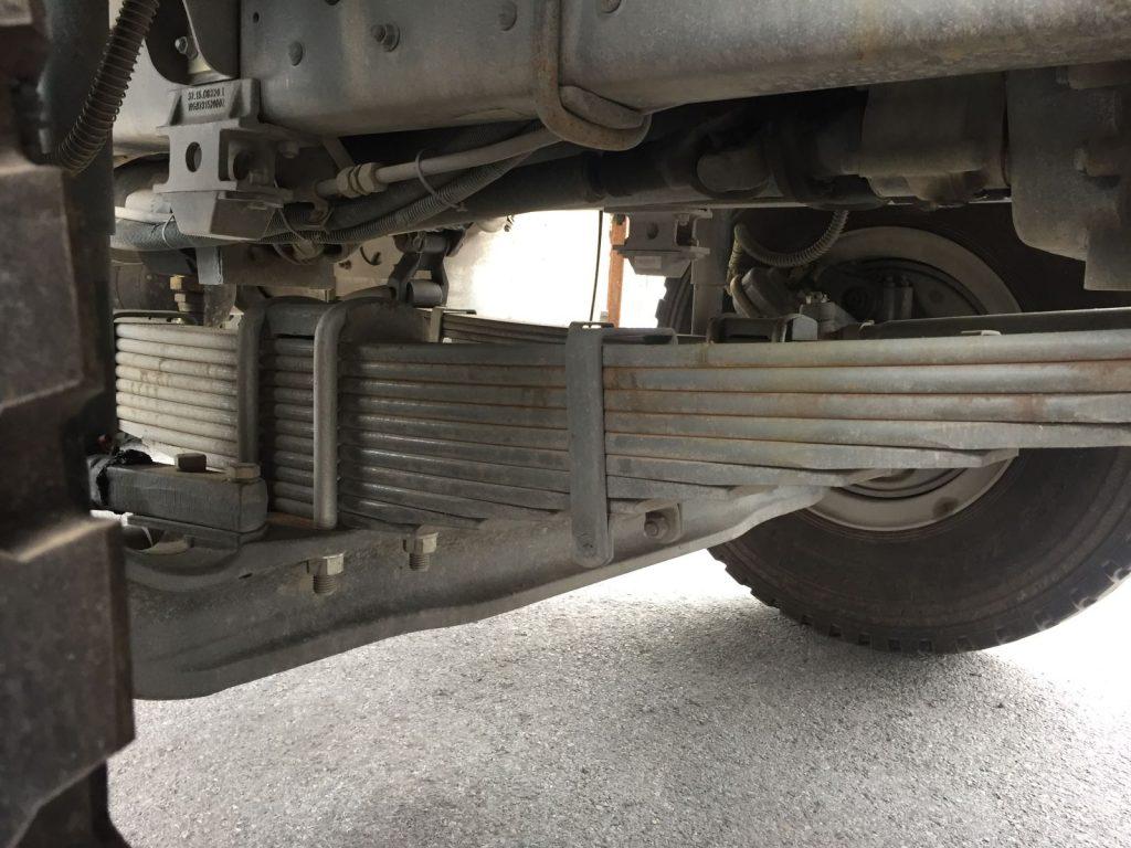 Sửa chữa xe tải Quận 9, Thủ Đức, Đồng Nai, Bình Dương -  -  - 30