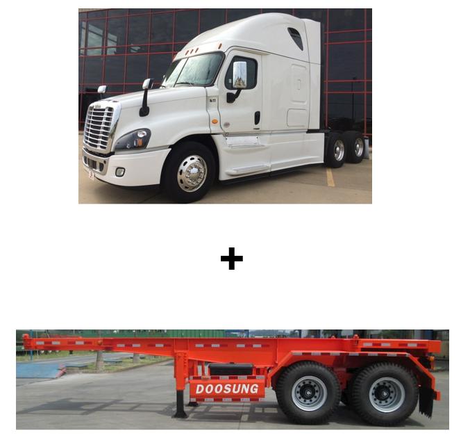Sửa xe container (xe công) Quận 9, Thủ Đức, Bình Dương, Đồng Nai -  -  - 1