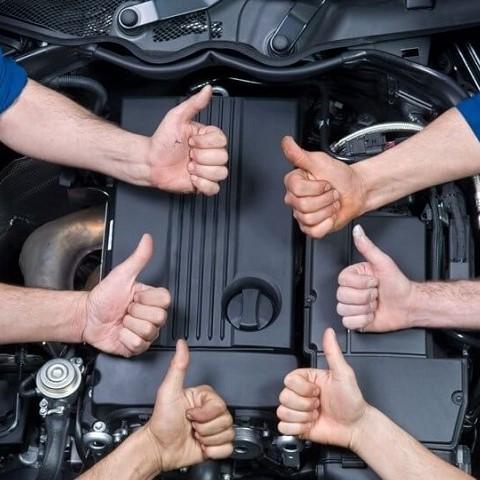 8 lưu ý quan trọng để bảo dưỡng xe tải đúng cách, đúng thời điểm