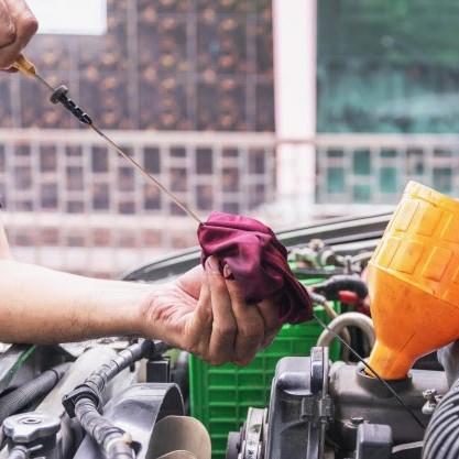 Mẹo kéo dài tuổi thọ cho xe tải chạy dầu không thể bỏ qua