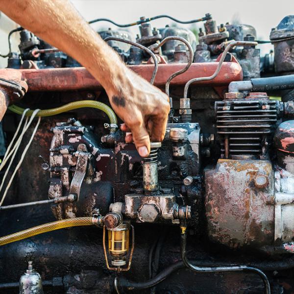 Những lưu ý vàng giúp tiết kiệm chi phí bảo dưỡng và sửa chữa xe tải