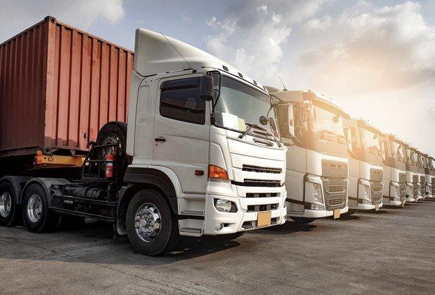 Tiêu chuẩn về kích thước xe container